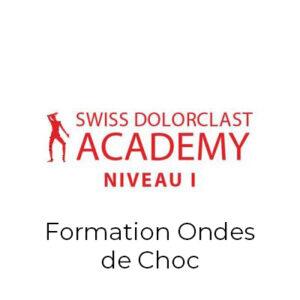 Swiss Dolorclast Academy Niveau I