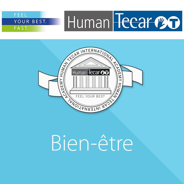 formation human tecar academy bien tre elite progress center. Black Bedroom Furniture Sets. Home Design Ideas
